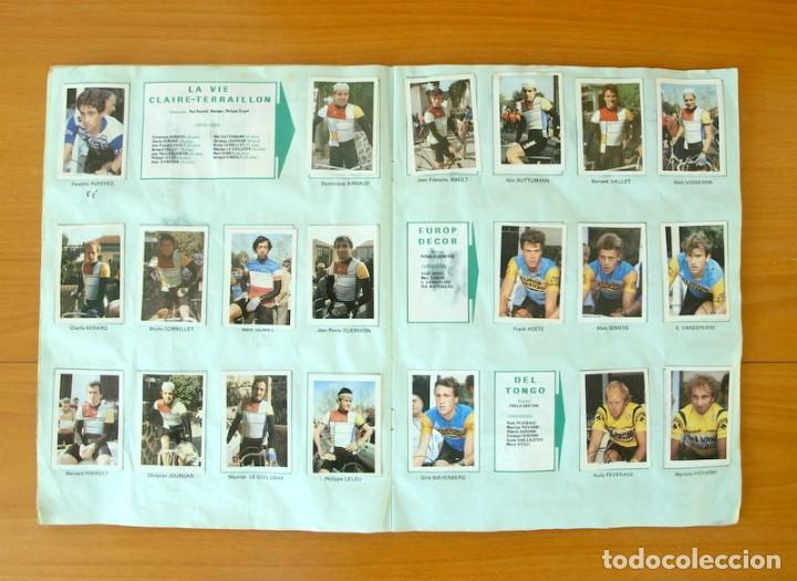 Coleccionismo deportivo: Trideporte 84 - Editorial Fher - Completo - Foto 8 - 61530108