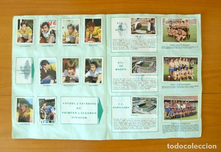 Coleccionismo deportivo: Trideporte 84 - Editorial Fher - Completo - Foto 9 - 61530108