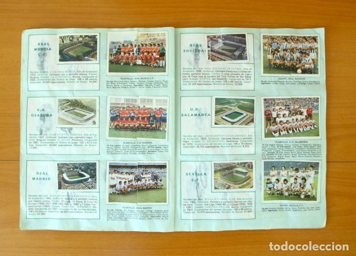 Coleccionismo deportivo: Trideporte 84 - Editorial Fher - Completo - Foto 11 - 61530108