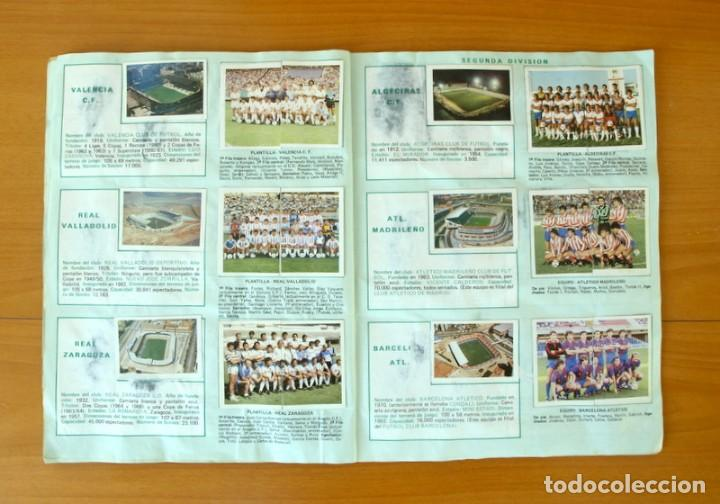Coleccionismo deportivo: Trideporte 84 - Editorial Fher - Completo - Foto 12 - 61530108