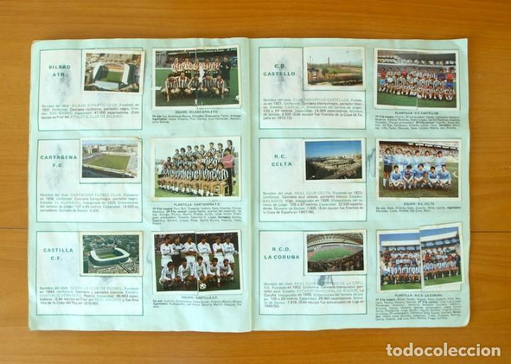 Coleccionismo deportivo: Trideporte 84 - Editorial Fher - Completo - Foto 13 - 61530108