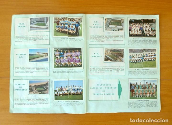 Coleccionismo deportivo: Trideporte 84 - Editorial Fher - Completo - Foto 15 - 61530108