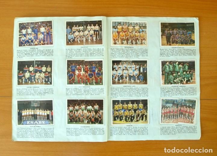 Coleccionismo deportivo: Trideporte 84 - Editorial Fher - Completo - Foto 16 - 61530108