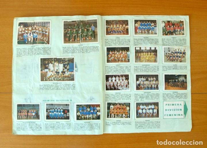 Coleccionismo deportivo: Trideporte 84 - Editorial Fher - Completo - Foto 17 - 61530108