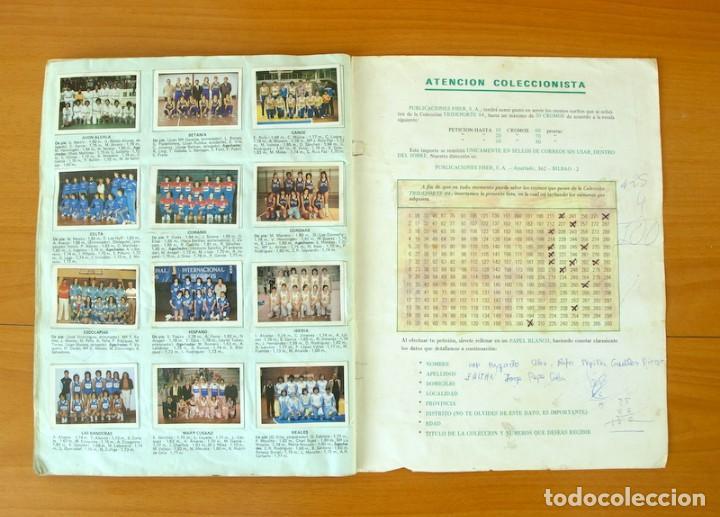 Coleccionismo deportivo: Trideporte 84 - Editorial Fher - Completo - Foto 18 - 61530108