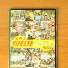 Coleccionismo deportivo: CICLISMO - VUELTA CICLISTA A ESPAÑA 1956 - EDITORIAL FHER - COMPLETO. Lote 61533864