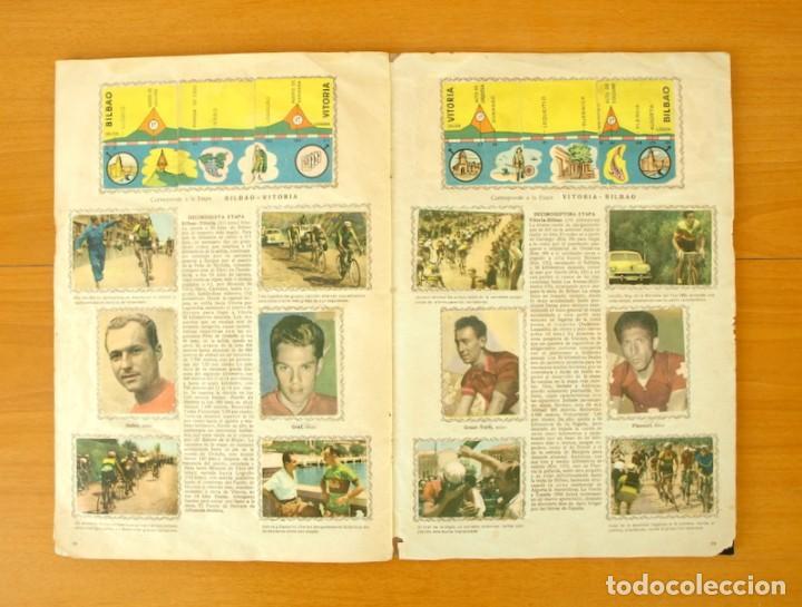 Coleccionismo deportivo: Ciclismo - Vuelta Ciclista a España 1956 - Editorial Fher - Completo - Foto 11 - 61533864