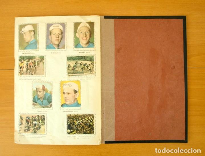 Coleccionismo deportivo: Ciclismo - Vuelta Ciclista a España 1956 - Editorial Fher - Completo - Foto 12 - 61533864