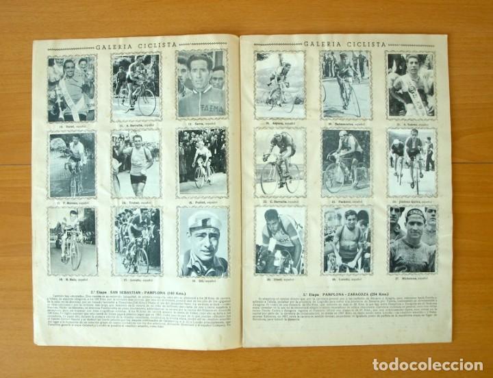 Coleccionismo deportivo: Ciclismo - Vuelta ciclista a España 1958 - COMPLETO - Foto 3 - 61534996