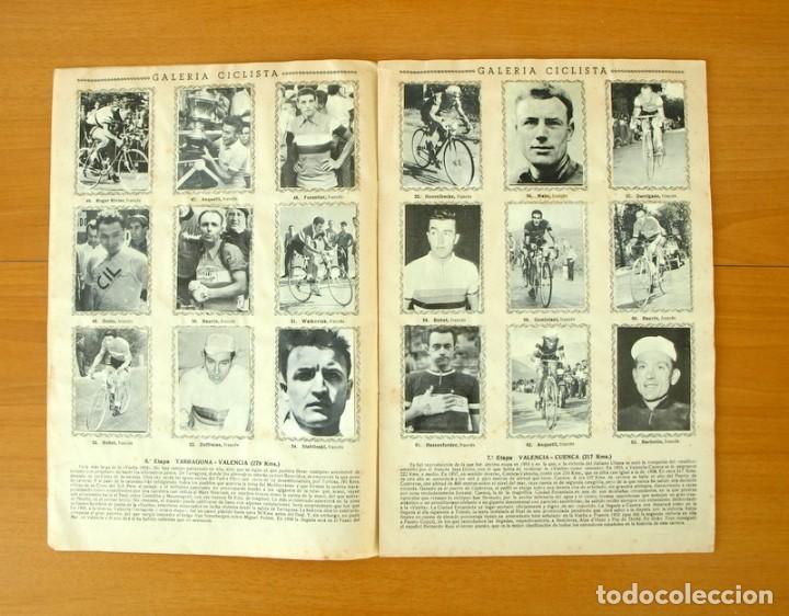 Coleccionismo deportivo: Ciclismo - Vuelta ciclista a España 1958 - COMPLETO - Foto 5 - 61534996