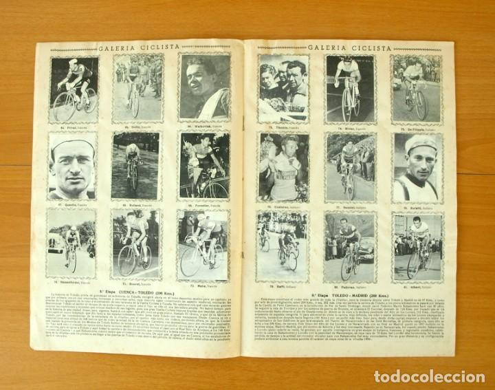 Coleccionismo deportivo: Ciclismo - Vuelta ciclista a España 1958 - COMPLETO - Foto 6 - 61534996