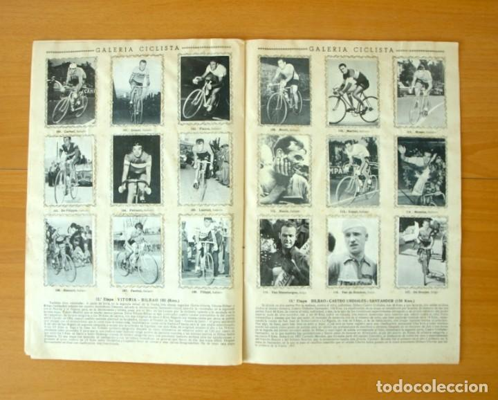 Coleccionismo deportivo: Ciclismo - Vuelta ciclista a España 1958 - COMPLETO - Foto 8 - 61534996