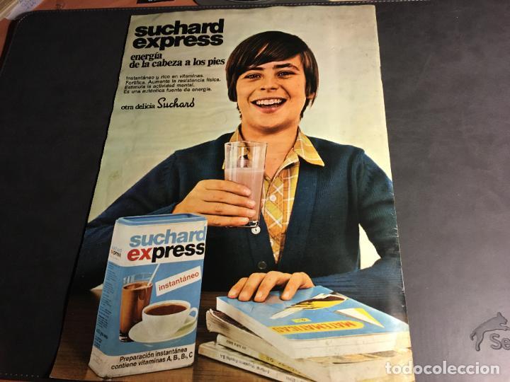 Coleccionismo deportivo: ALBUM COMPLETO CICLISTA GACETA DEL NORTE Y CHOCOLATE SUCHARD 1972 (ALB-A) - Foto 11 - 62085460