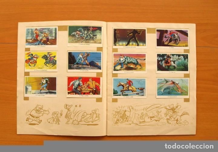 Coleccionismo deportivo: Álbum Olimpiada, juegos y deportes - Editorial Ruiz Romero 1957 - Completo - Foto 3 - 76521327
