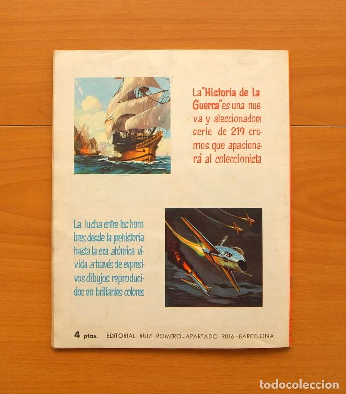 Coleccionismo deportivo: Álbum Olimpiada, juegos y deportes - Editorial Ruiz Romero 1957 - Completo - Foto 15 - 76521327