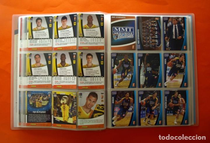 Coleccionismo deportivo: Trading Cards Colección oficial A.C.B. 2008-2009, 08-09 - COMPLETO - Panini - Ver fotos interior - Foto 20 - 83496888