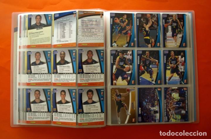 Coleccionismo deportivo: Trading Cards Colección oficial A.C.B. 2008-2009, 08-09 - COMPLETO - Panini - Ver fotos interior - Foto 21 - 83496888