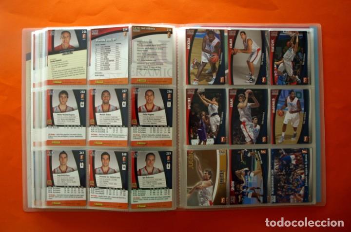 Coleccionismo deportivo: Trading Cards Colección oficial A.C.B. 2008-2009, 08-09 - COMPLETO - Panini - Ver fotos interior - Foto 31 - 83496888