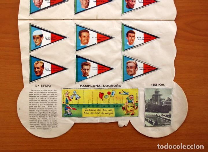 Coleccionismo deportivo: Álbum Ciclismo - Vuelta ciclista a España 1960 - Editorial Fher - Completo - Foto 18 - 97763767