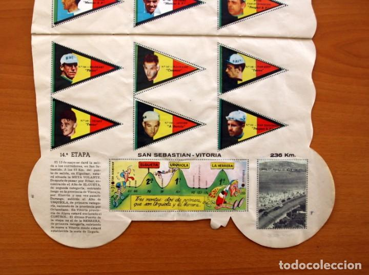 Coleccionismo deportivo: Álbum Ciclismo - Vuelta ciclista a España 1960 - Editorial Fher - Completo - Foto 20 - 97763767