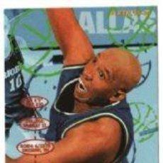 Coleccionismo deportivo: CARDS NBA FLEER 95-96. Lote 97922131