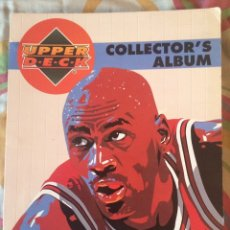 Coleccionismo deportivo: NBA CARDS 94-95 UPPER DECK. Lote 98076988