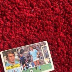 Coleccionismo deportivo: MORI 1982 1983 ESTE 82 83 NUEVO CELTA. Lote 99223268