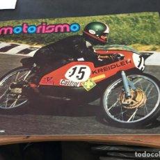 Coleccionismo deportivo: MOTORISMO ALBUM COMPLETO FHER. (H-1). Lote 101206247