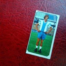 Coleccionismo deportivo: FERNANDEZ AMADO ESPAÑOL ED ESTE 77 78 CROMO FUTBOL LIGA 1977 1978 - SIN PEGAR - 142. Lote 106574271