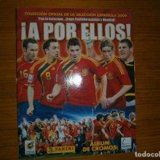 Coleccionismo deportivo: ALBUM DE CROMOS NUEVO. Lote 113051783