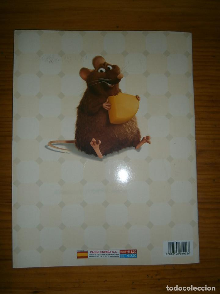 Coleccionismo deportivo: ratatouille ,,,,nuevo - Foto 2 - 113053035