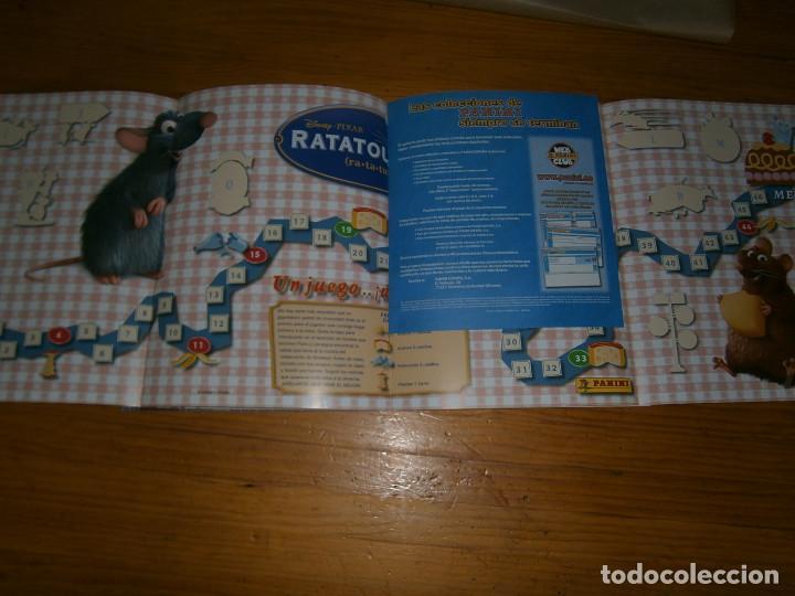 Coleccionismo deportivo: ratatouille ,,,,nuevo - Foto 3 - 113053035