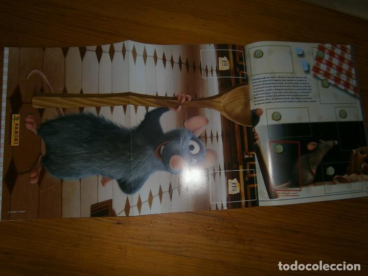 Coleccionismo deportivo: ratatouille ,,,,nuevo - Foto 4 - 113053035