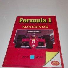 Coleccionismo deportivo: FORMULA 1. Lote 116406123