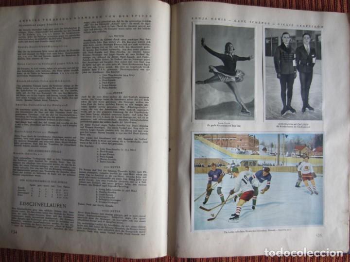 Coleccionismo deportivo: 1932-Juegos Olímpicos Olimpiada Los Angeles, álbum con más de 200 cromos. Completo y original. - Foto 13 - 133968246