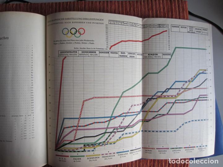 Coleccionismo deportivo: 1932-Juegos Olímpicos Olimpiada Los Angeles, álbum con más de 200 cromos. Completo y original. - Foto 17 - 133968246