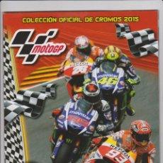 Coleccionismo deportivo: MOTO GP 2015 . Lote 142286162
