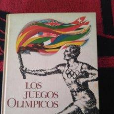 Coleccionismo deportivo: ÁLBUM DE LOS JUEGOS OLÍMPICOS DE 1964. NESTLÉ. CROMOS.. Lote 143957337