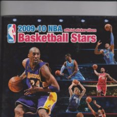 Coleccionismo deportivo: 2009 -10 NBA BASKETBALL STARS. Lote 145794438