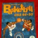 Coleccionismo deportivo: AMERICAN PRO BASKETBALL USA 94 95 (AÑO 1972) INCOMPLETO CON + 50% DE CROMOS - BASKET BALONCESTO NBA. Lote 154436802