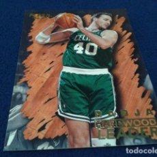 Coleccionismo deportivo: CROMO NBA FLEER 96 - 97 CELTIS ( DINO RADJA Nº 121 )1996 FLEER/SKYBOX INT´L PRINTED IN USA. Lote 156753142