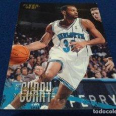Coleccionismo deportivo: CROMO NBA FLEER 96 - 97 SUPERSONICS ( GARY PAYTON Nº 103 ) 1996 FLEER/SKYBOX INT´L PRINTED IN USA. Lote 156755990