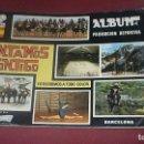 Coleccionismo deportivo: ALBUM COMPLETO CONTAMOS CONTIGO DE COLED - AÑO 1968. Lote 159417646