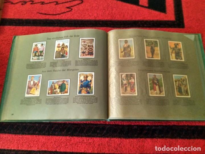 Coleccionismo deportivo: Artículo extraordinario. Álbum cromos Juegos Olímpicos JJOO 1928. Sociedad, cultura y deporte. - Foto 2 - 166161490