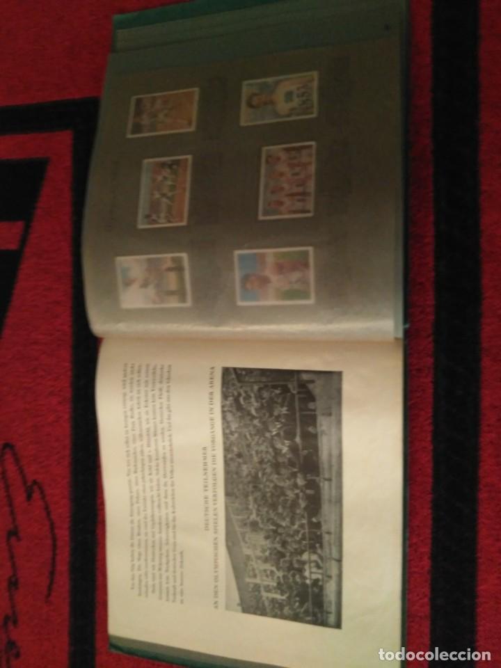 Coleccionismo deportivo: Artículo extraordinario. Álbum cromos Juegos Olímpicos JJOO 1928. Sociedad, cultura y deporte. - Foto 3 - 166161490
