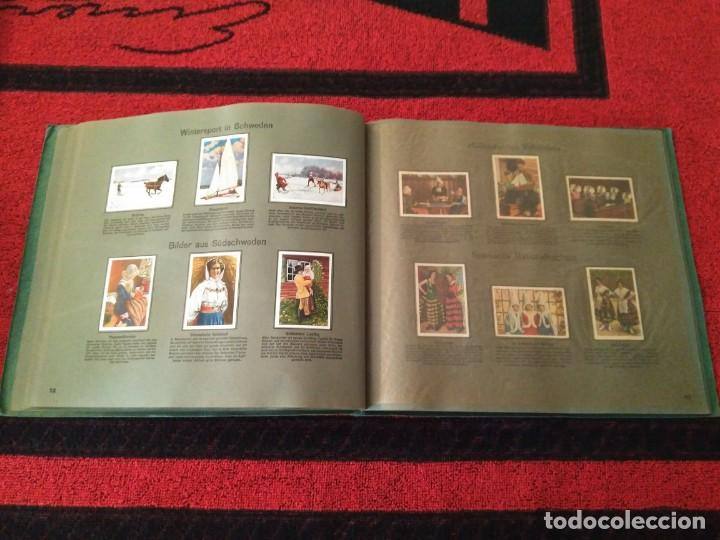 Coleccionismo deportivo: Artículo extraordinario. Álbum cromos Juegos Olímpicos JJOO 1928. Sociedad, cultura y deporte. - Foto 6 - 166161490