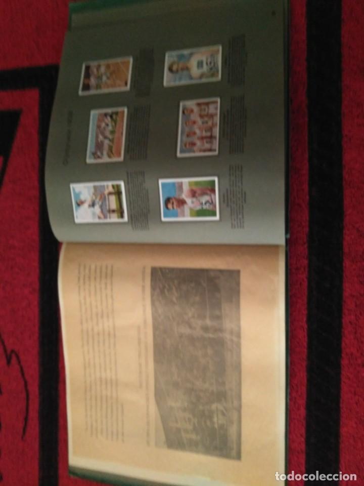 Coleccionismo deportivo: Artículo extraordinario. Álbum cromos Juegos Olímpicos JJOO 1928. Sociedad, cultura y deporte. - Foto 9 - 166161490