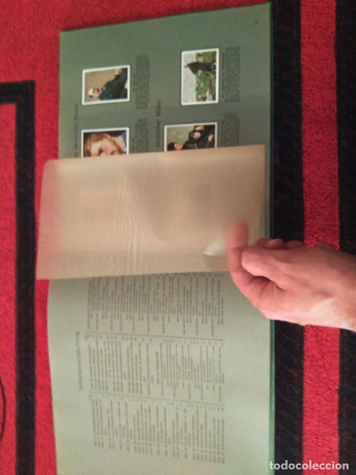 Coleccionismo deportivo: Artículo extraordinario. Álbum cromos Juegos Olímpicos JJOO 1928. Sociedad, cultura y deporte. - Foto 11 - 166161490