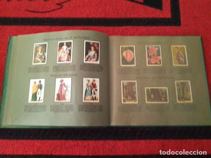 Coleccionismo deportivo: Artículo extraordinario. Álbum cromos Juegos Olímpicos JJOO 1928. Sociedad, cultura y deporte. - Foto 13 - 166161490
