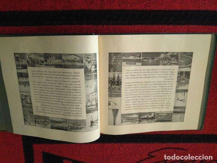 Coleccionismo deportivo: Artículo extraordinario. Álbum cromos Juegos Olímpicos JJOO 1928. Sociedad, cultura y deporte. - Foto 14 - 166161490